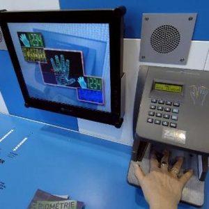 Biometric.security